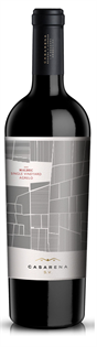 Casarena Malbec Single Vineyard Agrelo 2011 750ml